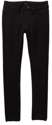 Joe's Jeans Mid Rise Skinny Ponte Jeggings (Big Girls)