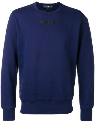 Hydrogen loose fitted sweater