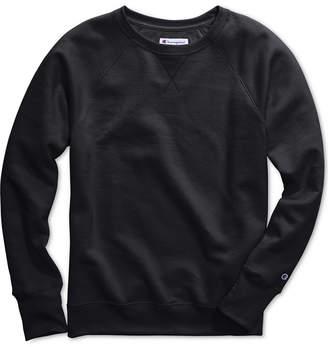 Champion Plus Size Powerblend Fleece Boyfriend Sweatshirt