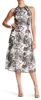 Rachel Rachel Roy Sequined Maxi Dress $179 thestylecure.com
