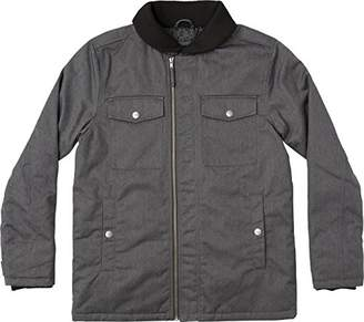 RVCA Men's Midweek Jacket