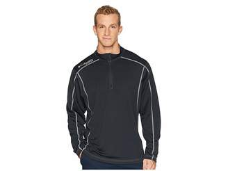 Columbia Low Drag 1/4 Zip Top
