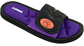 NCAA Texas Men's Cushion Slide Sandal