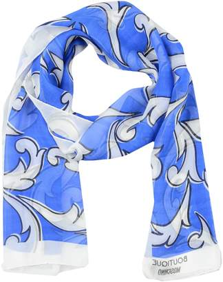 Moschino Oblong scarves - Item 46609033UR