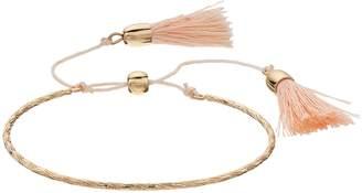 Lauren Conrad Tassel Bracelet