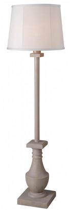 Kenroy 58In Metairie Outdoor Floor Lamp