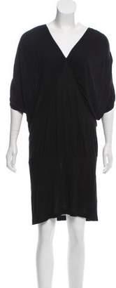 Jean Paul Gaultier Casual Knee-Length Dress