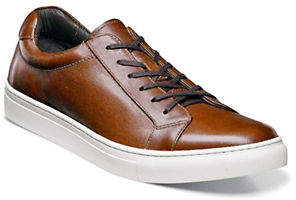 Stacy Adams Wingate Leather Sneakers