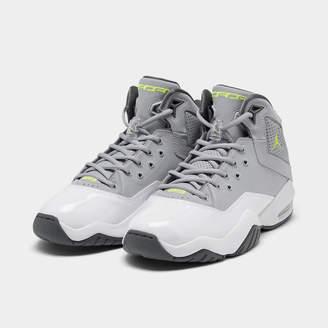 Nike Men's Jordan B'Loyal Basketball Shoes