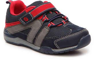 Stride Rite Moss Toddler Sneaker - Boy's