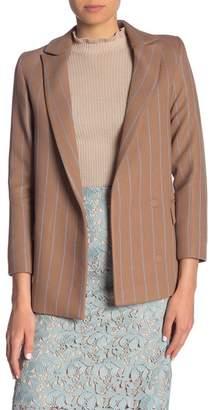 Paul & Joe Sister Lino Stripe Jacket