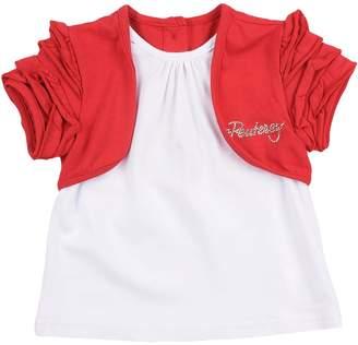 Peuterey T-shirts - Item 12007467UM