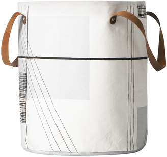 ferm LIVING Trace Basket