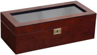 Savoy 5-Piece Watch Box