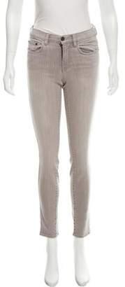 Proenza Schouler Mid-Rise Jeans