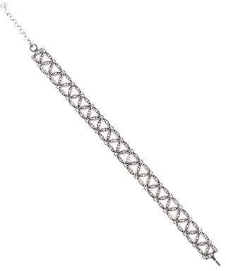 Christian Dior Crystal Collar Necklace