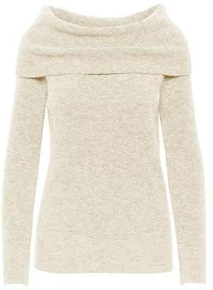 Banana Republic Aire Off-the-Shoulder Sweater