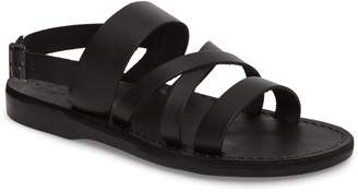 Silas Jerusalem Sandals Slingback Sandal