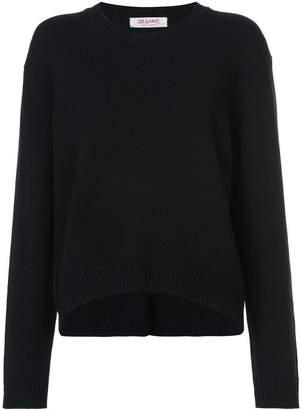 Organic by John Patrick Classic sweater