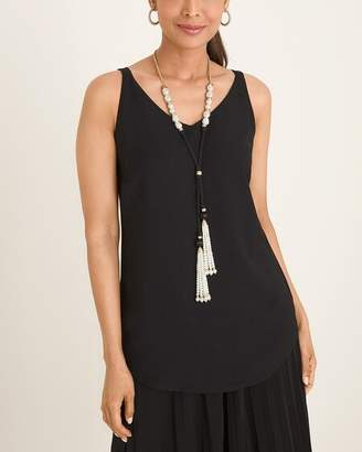 Of the Moment Modernist Collection Layering Tank