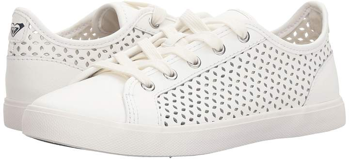 Roxy - Callie Women's Lace up casual Shoes
