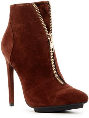 Michael Antonio Lecker-Sue Ankle Boot $59 thestylecure.com