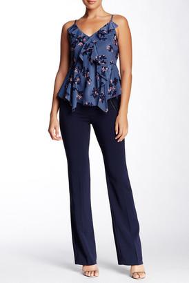Rebecca Taylor Ref Suit Slim Bootcut Pant $325 thestylecure.com