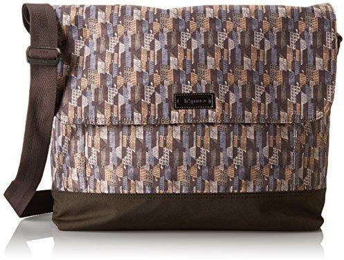 Le Sport Sac Men's Utility Messenger Bag