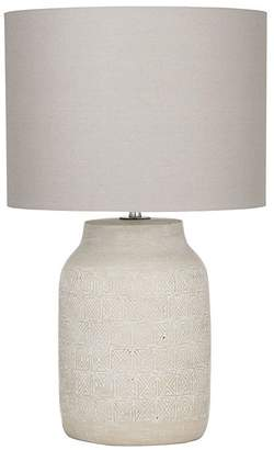 Amalfi by Rangoni Oden Table Lamp (Set of 2)