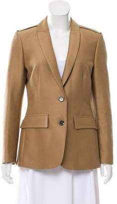 Belstaff Notch-Lapel Structured Blazer