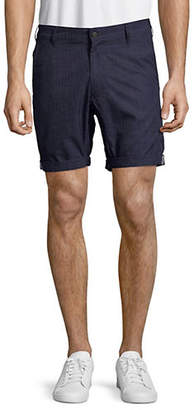 Levi's Commuter Pro 512 Slim Chino Shorts