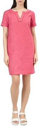 Hobbs London Anna Tunic Dress
