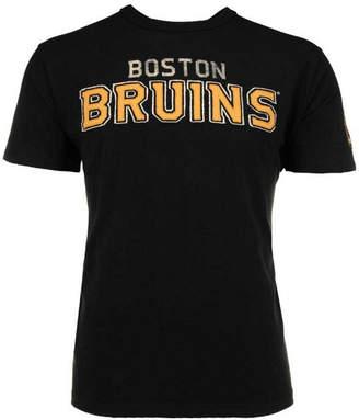 '47 Men's Boston Bruins Fieldhouse T-Shirt