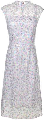 Christopher Kane washing up liquid lace dress