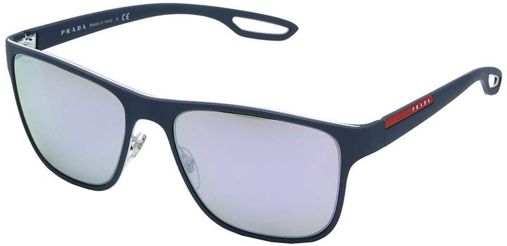 Prada Linea Rossa - 0PS 56QS Fashion Sunglasses