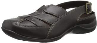 Easy Street Shoes Women's Sterling Flat