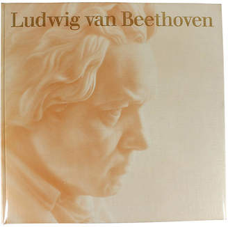 One Kings Lane Vintage Ludwig van Beethoven