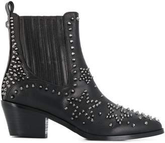 Liu Jo Bonnie boots