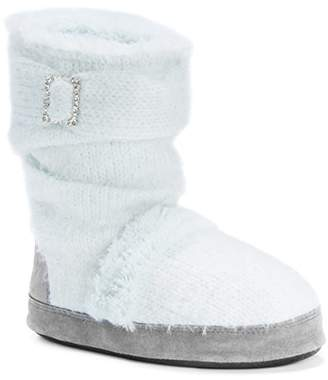 Muk Luks Women's Jenna Slipper-