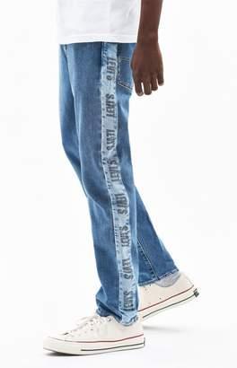 Levi's Hi-Ball Roll Logo Light Side Stripe Jeans