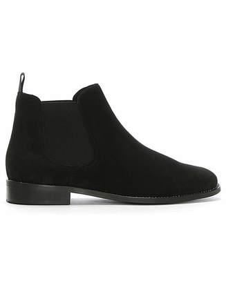 Daniel Footwear Daniel Erica Diamante Chelsea Boots