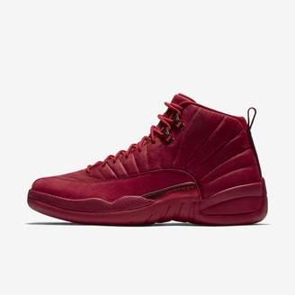 Jordan Air 12 Retro Men's Shoe