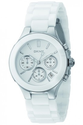 DKNY Ladies Chambers Chronograph Watch NY4912
