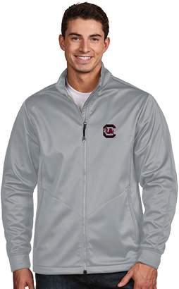 Antigua Men's South Carolina Gamecocks Waterproof Golf Jacket