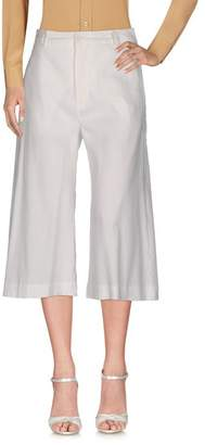 Brian Dales 3/4-length trousers
