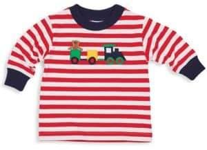 Florence Eiseman Baby Boy's Striped Shirt