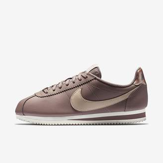 Nike Classic Cortez Leather Women's Shoe