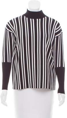 Tanya Taylor Timmy Turtleneck Sweater w/ Tags