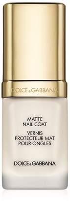 Dolce & Gabbana Make-up Matte Nail Coat
