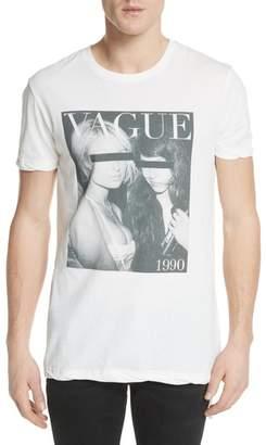 Ksubi Vague Graphic T-Shirt